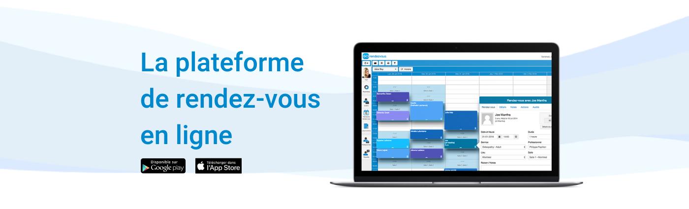 Avaliação GOrendezvous: Plataforma de gestãodereservas on-line - appvizer