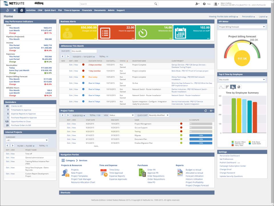 NetSuite Screenshot--2