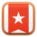 Wunderlist (Microsoft To Do)
