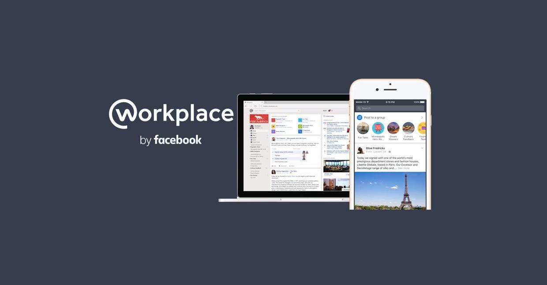 Avaliação Workplace from Facebook: Rede Social e Colaborativa do Facebook - appvizer