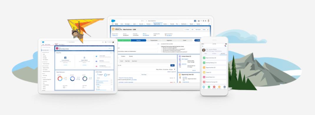 Avaliação Salesforce Marketing Cloud: Ferramenta referência em marketing e vendas - appvizer