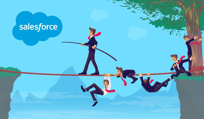 Avaliação Salesforce Sales Cloud: O CRM mais popular do mundo - appvizer