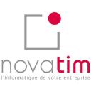NOVATIM é uma empresa de terceirização para as PME