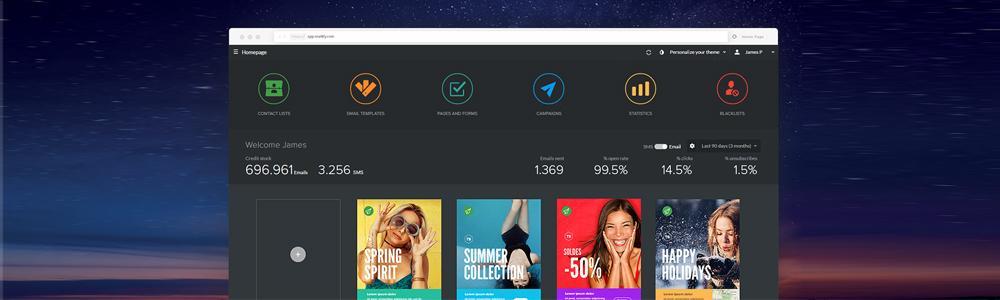 Avaliação Mailify: Aumente suas vendas e fidelize seus clientes - appvizer