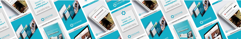 Avaliação Origami Marketplace: Solução chave na mão para criar seu Marketplace - appvizer