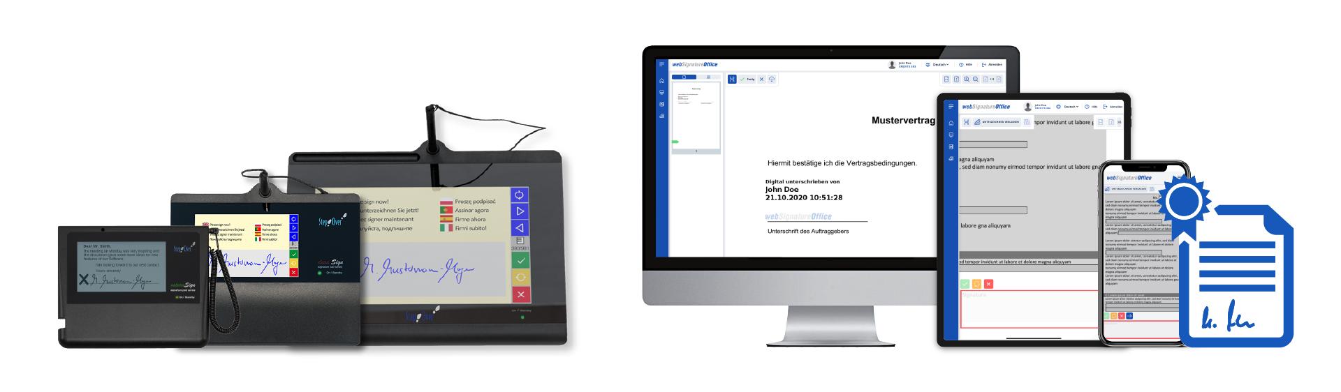 Avaliação eSignatureOffice: Assinar documentos PDF eletronicamente - Appvizer