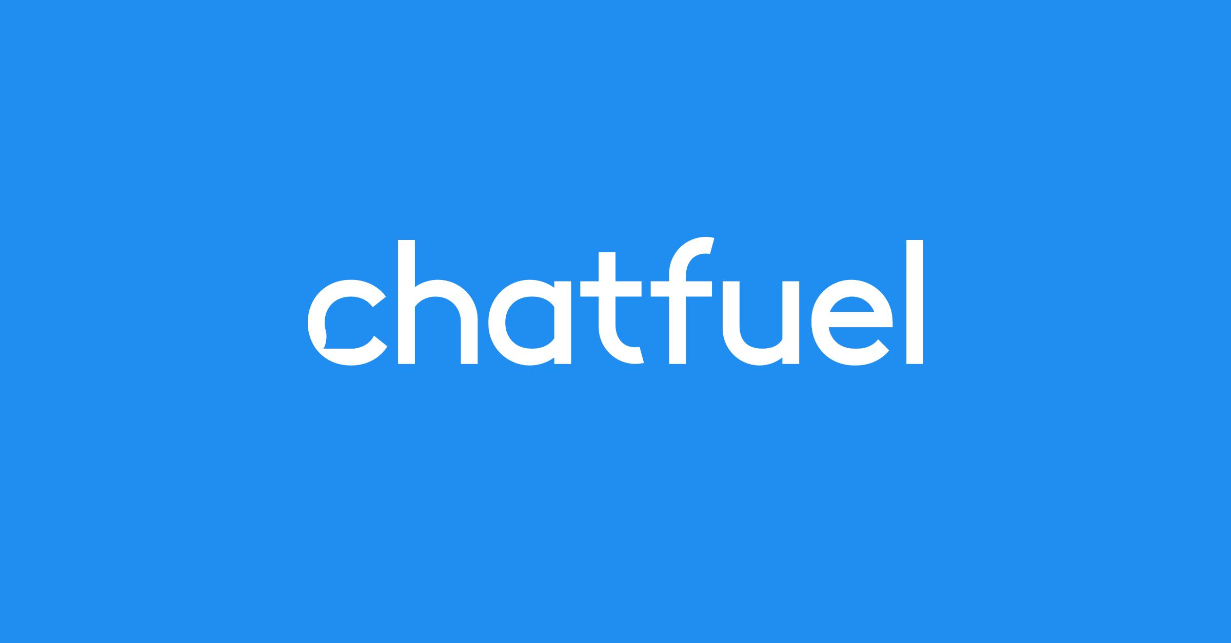 Avaliação Chatfuel: Líder global em chatbot para o Facebook Messenger - appvizer