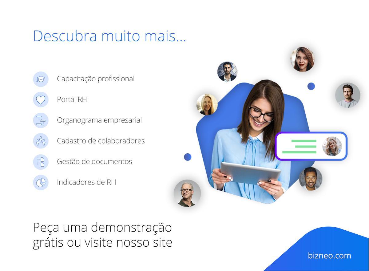 Bizneo HR Suite-APPVIZER SUITE1
