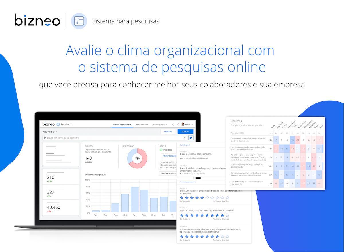 Bizneo HR Suite-APPVIZER SUITE2