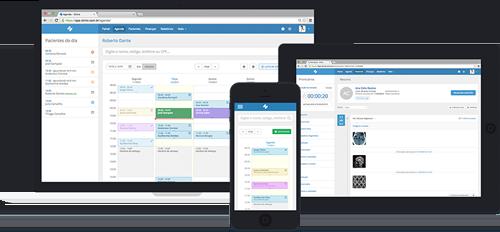iClinic - Software para Clínicas e Consultórios