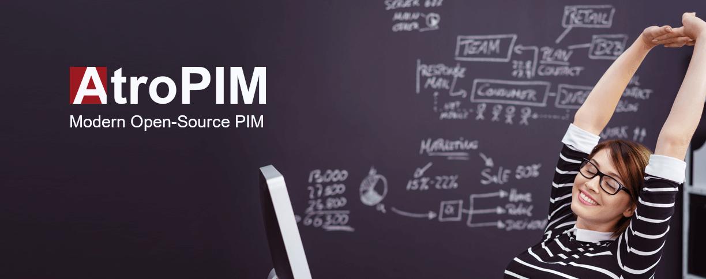 Avaliação AtroPIM: Software PIM moderno, configurável e de código aberto - appvizer