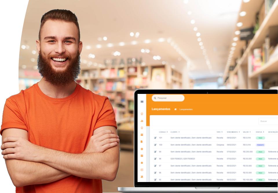 Avaliação ERP Suite: O Sistema de gestão na medida certa para seu negócio. - appvizer