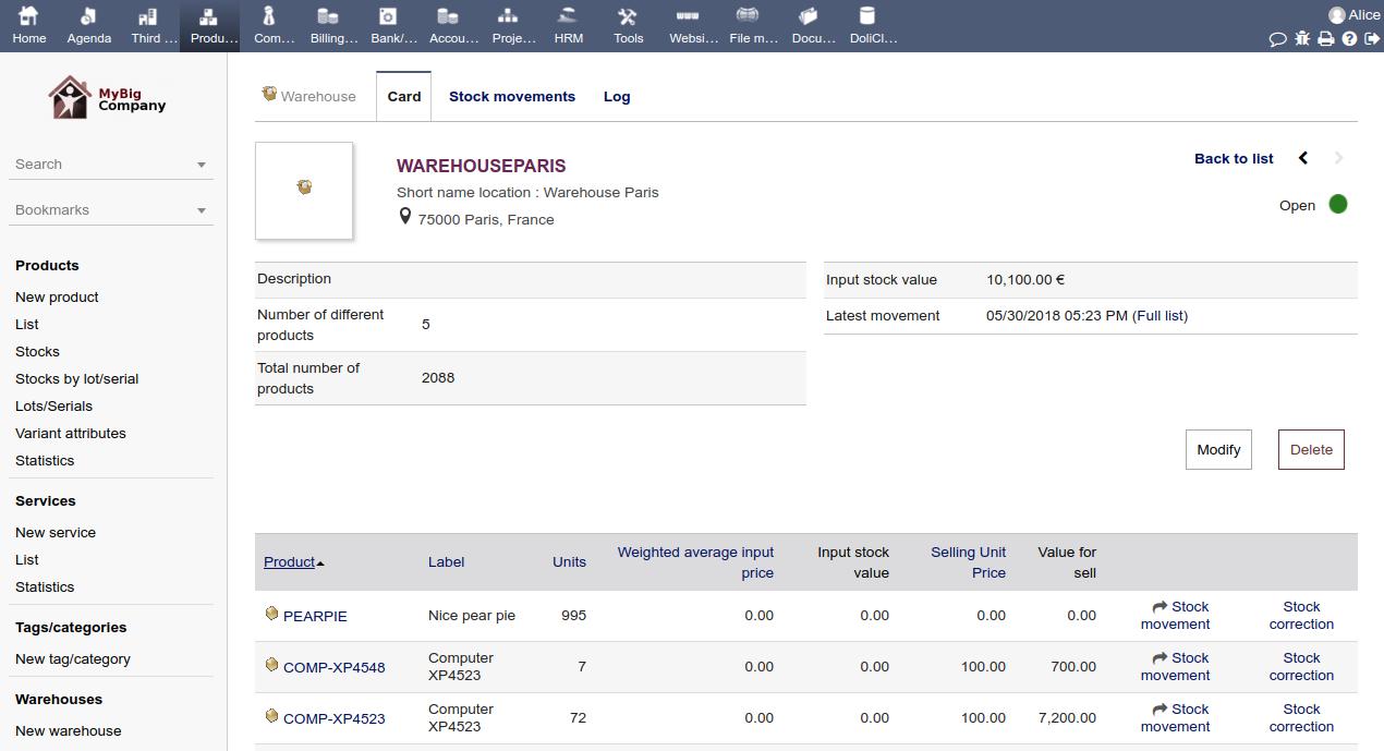 Dolibarr ERP CRM-doc_warehouse_card