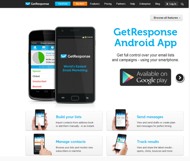 GetResponse Screenshot--4
