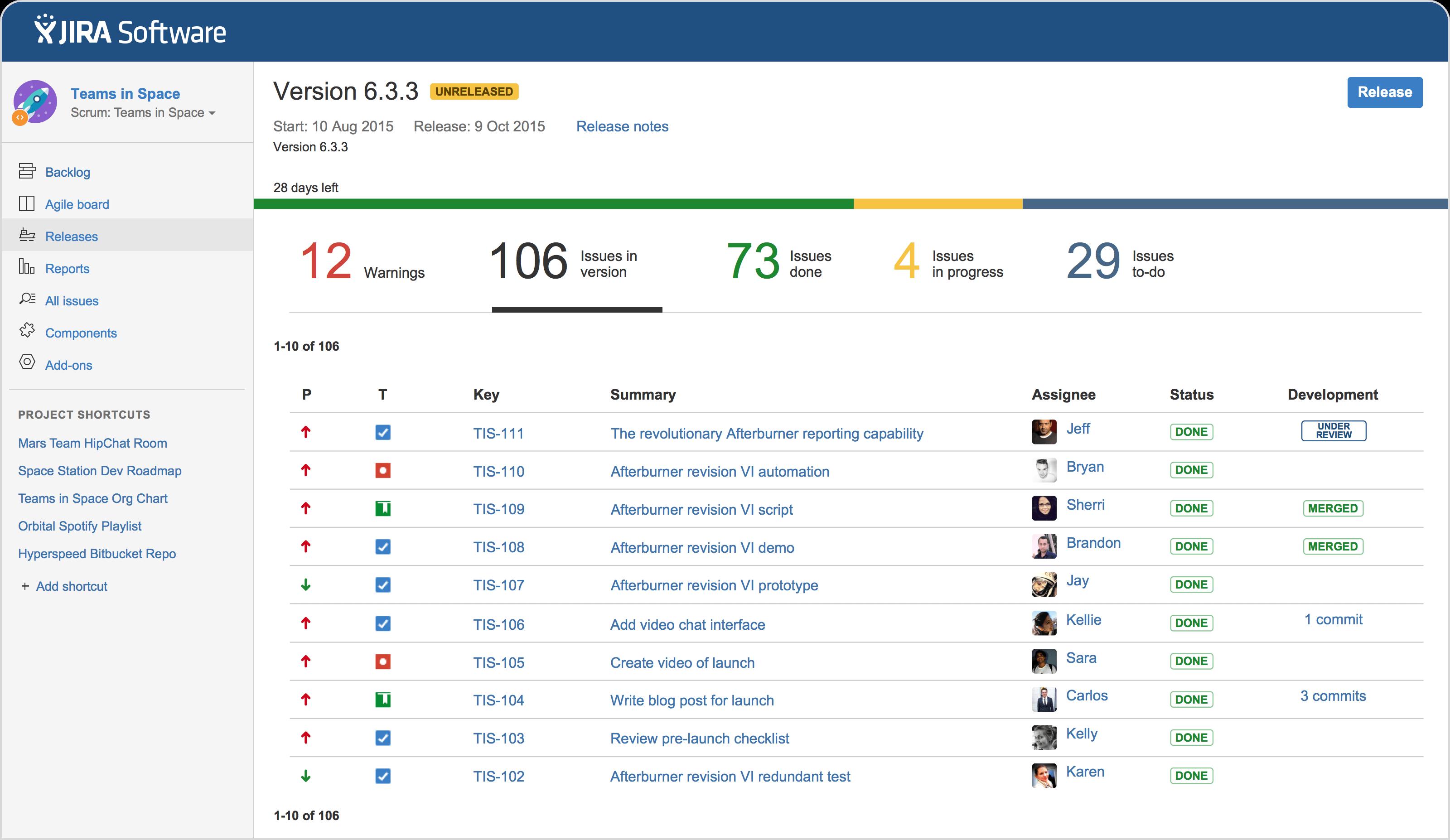 ferramenta de gerenciamento de projeto-jira-software-entrega
